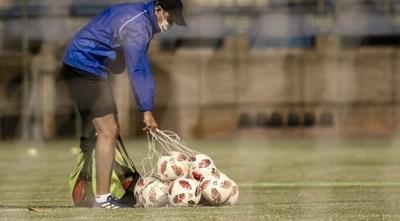 Brote de coronavirus posterga el retorno del fútbol paraguayo