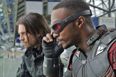 """Marvel pospone su serie """"The Falcon & The Winter Soldier"""""""