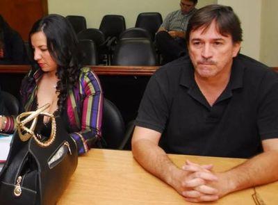 El pa´i Robadín fue condenado a 5 años de cárcel por apropiación