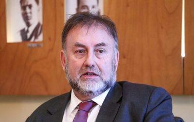 Hacienda analiza redireccionar fondos de Salud al Fogapy