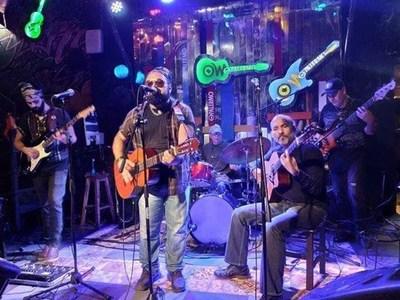 """La multiculturalidad musical de """"Nde Pomberos"""" llega a @culturaasu"""
