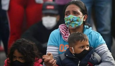 Paraguay avanza a fase 4, pero Asunción, Central y Alto Paraná no