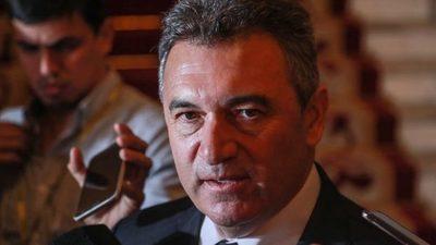 38 diputados solicitan voto censura para el titular de la Ande