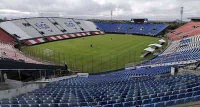 Se suspende inicio del fútbol paraguayo