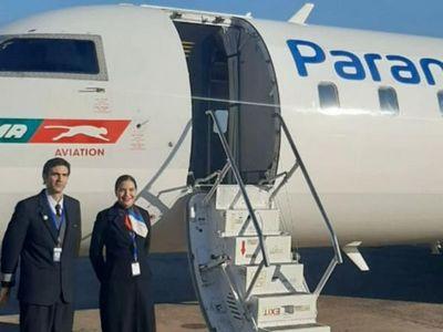Proponen reanudar vuelos entre Asunción y Montevideo