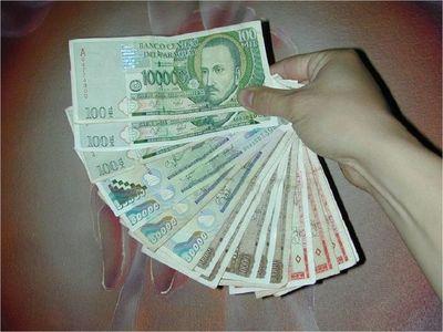 Guaraní, la moneda menos devaluada en el Mercosur