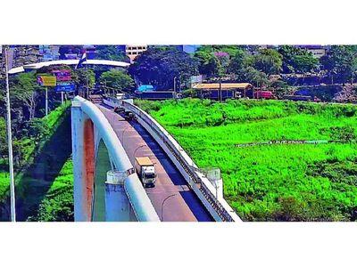Anuncian que  Puente de la Amistad aún no se    abrirá