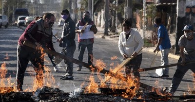 América Latina: Las tensiones de la crisis reactivan las protestas