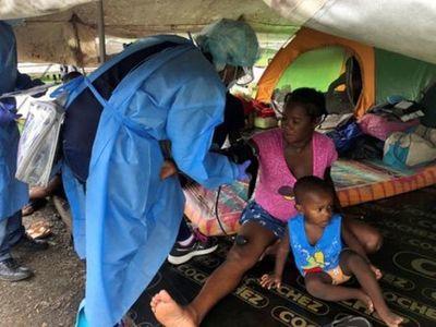 """La ONU alertó que la pandemia del coronavirus provocará """"niveles devastadores de hambre"""" en 25 países"""