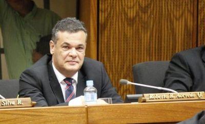 Diputado Robert Acevedo informó sobre asfaltado de ruta Pedro Juan