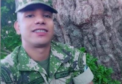 Imputan a dos personas tras muerte de marino en Ciudad del Este