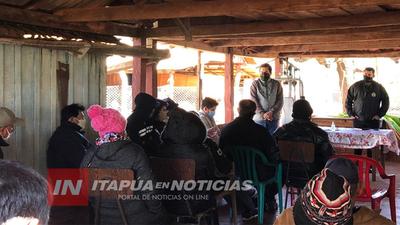 POTENCIAN PISCICULTURA EN FRAM PARA AUMENTAR OPCIONES DE INGRESO A FAMILIAS