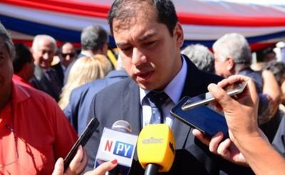 """Miguel Prieto """"no creía"""" y ahora da positivo al covid-19"""