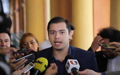Intendente de Ciudad del Este, Miguel Prieto, da positivo al test del COVID