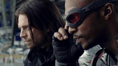 """HOY / Marvel no estrenará su serie """"Falcon y El soldado del invierno"""" por coronavirus"""