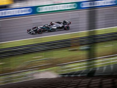 Hamilton saldrá primero en Hungría