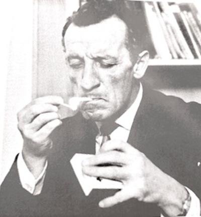 Merleau-Ponty y la influencia de Maurras