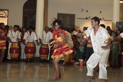 Variados ritmos llegan al ciclo cultural «Nde Rógape» este sábado