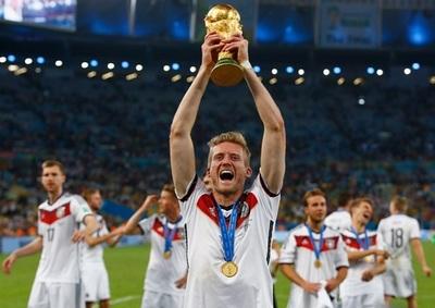 Sorpresa: Un campeón del mundo se retira a los 29 años