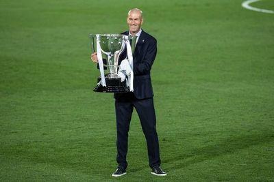 """El City es un """"partido crucial"""", dice Zidane"""