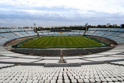 Uruguay celebra 90 años del estadio Centenario