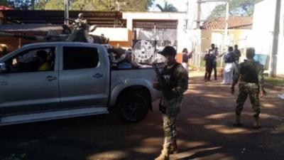 Muere otro funcionario de la cárcel de Ciudad del Este por COVID-19