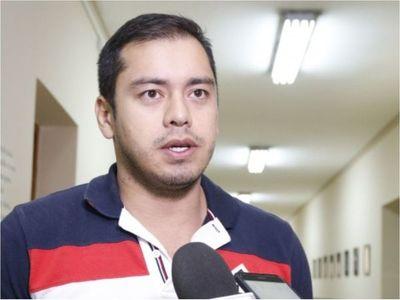 Miguel Prieto dio positivo al coronavirus