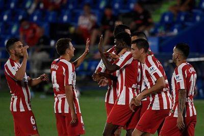El Atlético, por el podio; la Real, por Europa