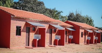 Proyectan edificar 6.000 viviendas para este semestre, 1.500 en ciudades fronterizas