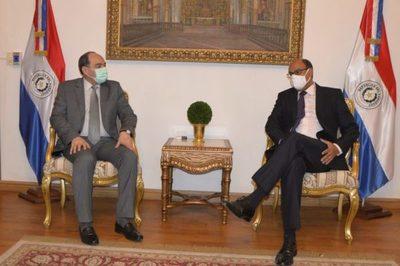 Brasil y Paraguay se reunirán para definir medidas para la reactivación fronteriza
