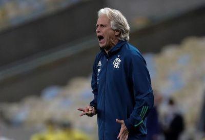 Flamengo buscará en Portugal al sustituto de Jorge Jesús