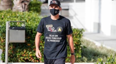 Junior Alonso y sus motivos para fichar por el Atlético Mineiro