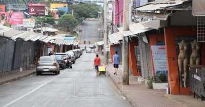Brasil da su venia para iniciar negociaciones sobre reactivación de comercio fronterizo