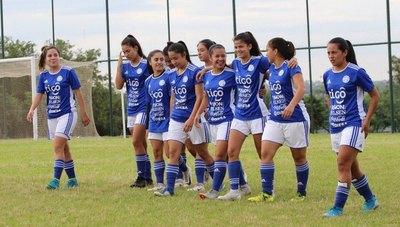 'Basta de silencio': el reclamo de las jugadoras del fútbol femenino paraguayo