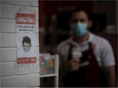 Brasil supera 78.000 muertos por Covid-19