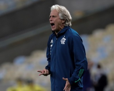 Flamengo busca director técnico