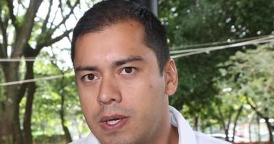 Padre de Prieto estaría internado en el IPS de Ciudad del Este