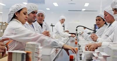 Destacan repunte de 32% en exportaciones de Rediex en primera quincena de julio