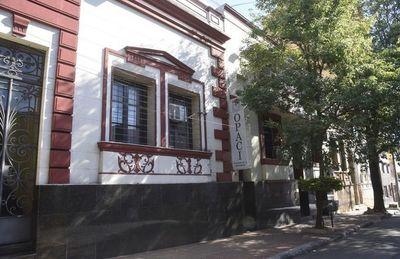 Extitular de Incoop está ligado a firma de Núñez