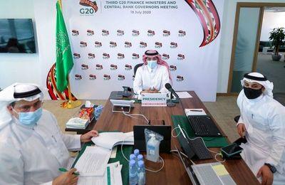 G20 estudiará prórroga de moratoria sobre la deuda de países pobres