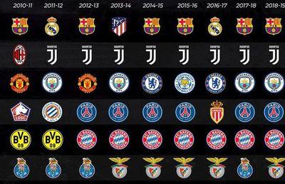 Serie A italiana, la última en definirse