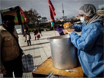 El Covid abre la puerta a un nuevo modelo de Estado en Latinoamérica