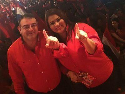 Piden imputación y prisión de esposa de Tomás Rivas
