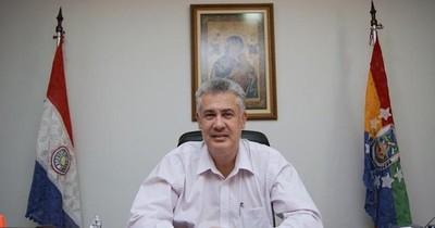 Ante la Fiscalía, edil denunció a intendente de PJC, José Acevedo