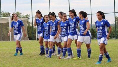Basta de silencio: el reclamo de las jugadoras del fútbol femenino paraguayo