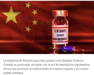 """Una médica de Harvard advierte que se necesitan medidas """"drásticas"""" para frenar las muertes por fentanilo, la otra epidemia que China exportó al mundo"""