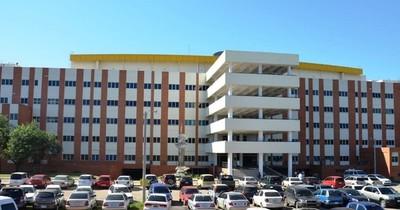 Hospital de Clínicas cumple 126 años, de los cuales lleva 6 con el mismo presupuesto