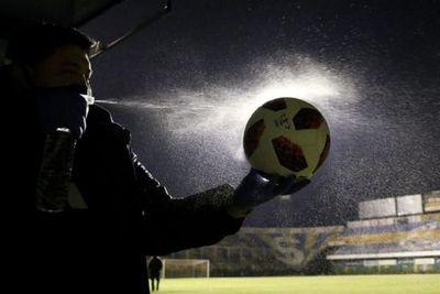 La reanudación de la temporada está en suspenso por el covid-19