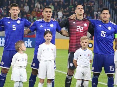 ¿Las Eliminatorias a Europa?