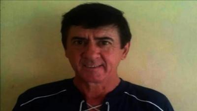 Detienen a sospechoso del presunto secuestro del empresario brasileño